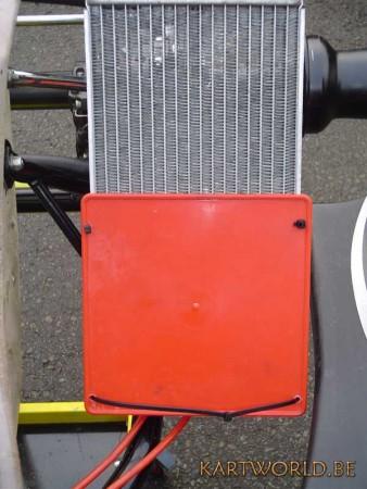 Radiatorschuif: Maak er zelf één
